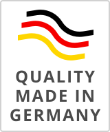 Qualtiy Made In Germany